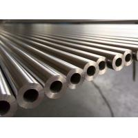 Buy cheap Welded Precision Stainless Steel Tubing EN 1.4307 ASTM TYPE 304L / UNS S30403 10 X 1.5MM from wholesalers