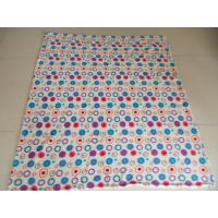 Buy cheap 100% polyester super soft printed coral fleece blanket from wholesalers