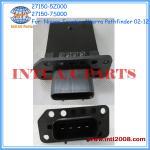 Buy cheap heater resistor blower regulator for Nissan Frontier Xterra Pathfinder Quest Armada Tita I from wholesalers