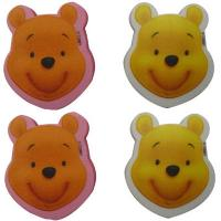 Buy cheap promotional kids gift use Animal Die cut eraser, pass En71 & Lhama report from wholesalers