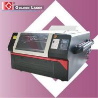 Buy cheap Cardboard Laser Cutting Machine from wholesalers