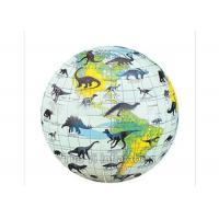 Buy cheap SGS Inflatable Earth Balloon / World Balloon With Interesting Pattern Printing product