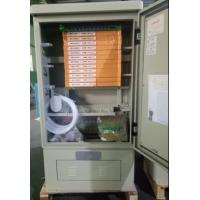 Wholesale Splicing And Distribution Integration Module Cross Connect Cabinet Pulling Type from china suppliers