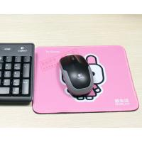 Wholesale China standard function Low price with hight quality pad mouse pad rubber mousemats cheap promotion from china suppliers