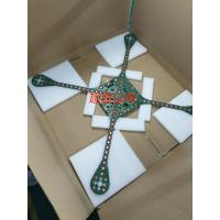 Buy cheap Rigid Flex Printed Large PCB Prototype Board SMT+Plugin Drone Product Immersion Gold from wholesalers
