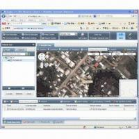 Buy cheap Web-base Tracking Software Platform from wholesalers