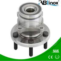 Buy cheap Customized Stainless Steel Investment Casting Foundry Bearing SS304 Casting Parts from wholesalers