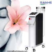 Buy cheap skin lifting machine fractional micro needles RF from wholesalers