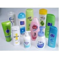 Buy cheap Plastic Self-adhesive Printed Labels in Cosmetics Bottle from wholesalers