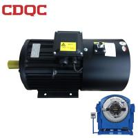 Wholesale High Torque Variable Speed Electric Motor , Adjustable Speed Electric Motor from china suppliers