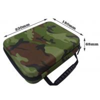 Buy cheap Stylish and Durable EVA camera case 23*18*6.8 CM LT-V8182106 , Waterproof Camera Case from wholesalers
