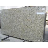 Buy cheap Yellow Butterfly Granite Slab Price Yellow Granite Slab Stone yellow butterfly granite for countertop from wholesalers