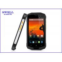 Waterproof Military Spec Smartphone 5S With Android4.4 5.0 Inch Qualcomm LTE