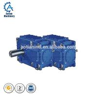 Buy cheap NMRV Series Gear Reduction Boxes With VS Worm Extension Shaft from wholesalers
