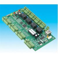 Buy cheap KO-C4 TCP/IP Access Controller Access Control Board from wholesalers