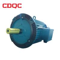 Wholesale Low Noise High Temperature Electric Motor High Strength Casting Design from china suppliers