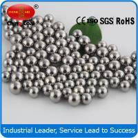 Buy cheap Corrosion Resistance Stainless Steel Ball from wholesalers