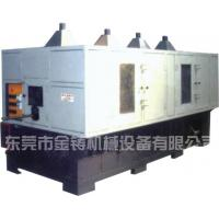 Buy cheap Ellipitical Rectangular Tube Buffing Machinery from wholesalers