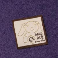 Buy cheap Kids Woven Clothing Labels Cotton Sew on Garment Fabric Label Tags from wholesalers