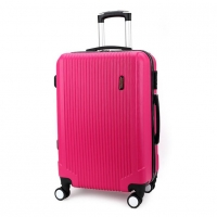 Wholesale Adjustable Push Button ISO9001 Red 190D ABS PC Luggage from china suppliers