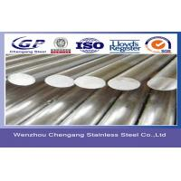 China ASTM 316L Bright / Polished Stainless Steel Round Bar Hot Rolled , GBT 1220-1992 , 0cr17ni12mo2 on sale