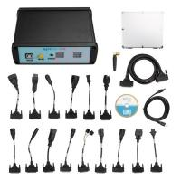 Buy cheap china OEM Multi-Brand Trucks Diagnostic ialtest Jaltest Link from wholesalers