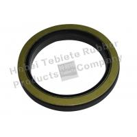 Buy cheap Mirror Pulling Process Crankshaft Oil Seal 75x100x10/13mm For Scania Truck 1409890 Inner Rotary Oil Seal from wholesalers