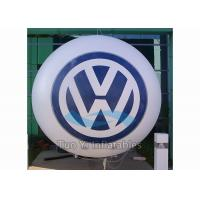 Wholesale Advertising Digital Printing Branded Balloons For Trade Show / Promotion from china suppliers
