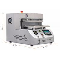 China Vacuum OCA Film Laminating Machine LCD Screen Bonding For iPhone And Samsung on sale