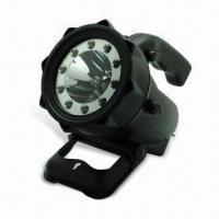 Buy cheap Handheld Spotlight with Multiple Angle Stand Positions from wholesalers