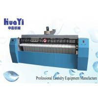 Buy cheap Commercial Laundromat Hotel Laundry Equipment With Flatwork Ironer Machine from wholesalers
