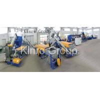 Buy cheap Plastic Recycling Machine/Plastic Recycling Line from wholesalers