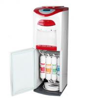 Buy cheap 4 stages filteration system water dispenser, POU water dispenser from wholesalers