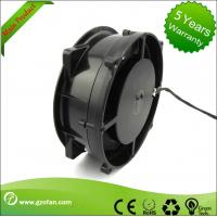 Buy cheap High Speed Silent DC Axial Cooling Fan Blower Sleeve Ball 200*70 from wholesalers