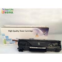 Buy cheap HP 78A Black Laser Toner Cartridge HP CE278A For P1566 / 1560 / P1610 Printer from wholesalers