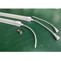 Buy cheap IP67 Integrate T8 Led Replacement Tubes Waterproof Plastic Housing 1200mm 26W from wholesalers