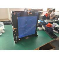 Buy cheap SMD 2121 P2.5 Indoor Rental Full Color LED Display With 480x480 Die Caste from wholesalers