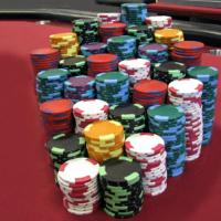 Buy cheap 2012 Newly Poker Chips Wholesale from wholesalers