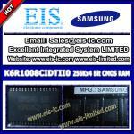Buy cheap K6R1008CIDTII0 - SAMSUNG - IC - 128K X 8 Bit Static TSOP-32 - sales009@eis-ic.com from wholesalers