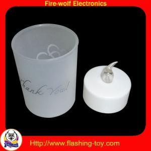 China led candle light on sale