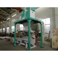 Buy cheap 800 Bags Per Hour Granular Auto Bagging Machines , Fertilizer Bagging Machine from wholesalers