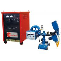 Wholesale Automatic Submerged CNC Laser Tube Cutting Machine , Thyristor CNC Steel Cutting Machine from china suppliers