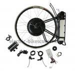 Buy cheap 36 Volt Electric Bike Conversion Kits 350 Watt Hub Motor 10.4Ah Lithium Battery from wholesalers