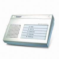 Buy cheap Alarm Event Receiver Monitor Center for Digital Data/SMS, with Window Software Manager System from wholesalers
