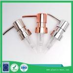 Buy cheap Emulsion perfume plastic small round head nozzle bubble pump head liquid pump head sanitary ware accessories from wholesalers