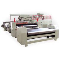 Buy cheap High output Kraft paper Laminating machine from wholesalers