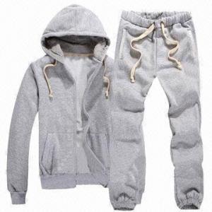 China Hoodies Jacket/Cotton Coats/Sweatsuits/Sports Wear on sale