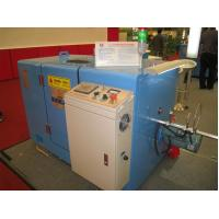 Buy cheap High Accuracy Cable Bunching Machine / Touch Screen Cable Extrusion Line product