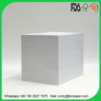 Buy cheap 100% Virgin Pulp Copier Paper 210*297mm Pure White excellent  a1 a0 copy paper from wholesalers
