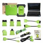 Buy cheap Original JDiag Elite II Pro J2534 Professional ECU Programmer Auto Diagnostic-Tool Diagnostic Scanner Tool with full Aut from wholesalers